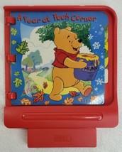 A Year at Pooh Corner Cartridge Only Sega Pico 1994 Game Winnie The Disney - $23.51