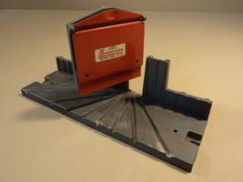 Stanley Mitre Box H114 Handyman Vintage Metal - $22.19