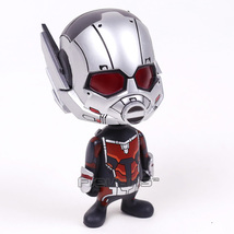 Hot Toys Marvel Ant Man PVC Action Figure Car Decoration Toy Bobble Head... - $38.99