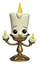 Funko POP Disney Beauty and the Beast: Lumiere - $28.85