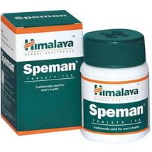 3 Pack Himalaya Speman Tablet (60tab) - $18.83