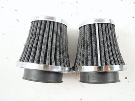 1974 Yamaha RD350 74 RD 350 2-Cycle Air Filters - $35.49