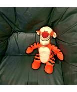 Disney Spanish Speaking Talking Tigger Winnie The Pooh Plush - WORKS! - $99.99