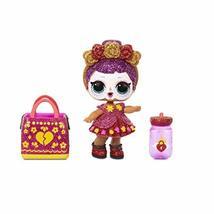 L.O.L. Surprise! Spooky Sparkle Limited Edition Bebé Bonita with 7 Surpr... - $24.70