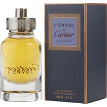 Cartier L'envol By Cartier Eau De Parfum Spray 1.6 Oz - $37.50