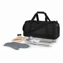 ONIVA - a Picnic Time Brand Barbeque Cooler Tote Kit with Picnic Accesso... - $116.89