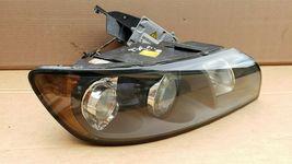 04-07 Volvo S40 V50 Headlight Lamp Xenon HID Passenger Right RH - POLISHED image 2