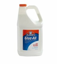 Original elmers glue gallon all from USA best for slime free shipping ki... - $37.31
