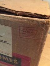 "Vintage 1971 Grolier ""The Book of Popular Science"" complete 10 book set (unused) image 4"