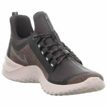 Nike Renew Rival Shield Women's Running Shoe Oil Grey/Metallic Silver US 8 - $89.09