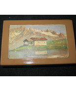 Reuge Sainte Croix Music Box Home Sweet Home Old Folks at Home 2 song  - $150.00