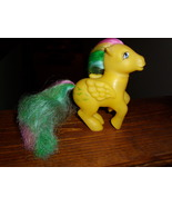 My Little Pony G1 Peru Skydancer - $120.00