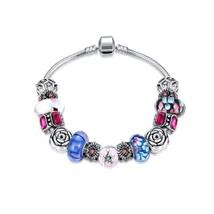 American Love Pandora Inspired Bracelet - $59.99