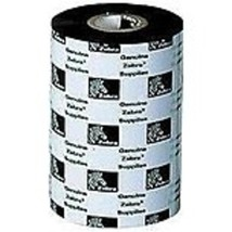 Zebra Wax Resin Ribbon 2.52 in x 242 ft 5555 Standard 0.5in core - Therm... - $33.90