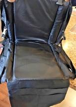 PENDLETON Padded Stadium Chair Portable Cushion Blanket Holder Seat Bleacher image 2