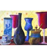 """Bottlescape I - Framed 8x10"""" Fine Art Print - $85.00"""