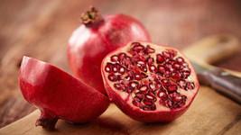 Wonderful Pomegranate Punica granatum Actively Growing - $27.59