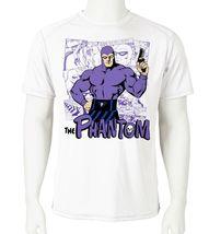 The Phantom Dri Fit Tshirt printed active wear retro comic movie superhero tee image 3