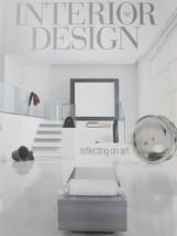 INTERIOR DESIGN MAGAZINE 8/05 Mid Century House... - $14.99