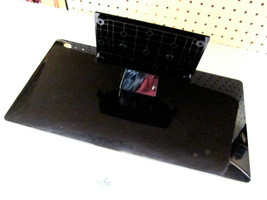 "Insignia 40"" NS-40SNA14 TV Stand Assy 1440BE1 with Screws & Upgraded Pads - $32.95"