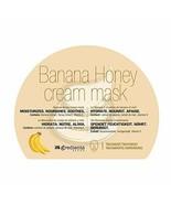iN.gredients Cream Mask Banana Honey - $4.89