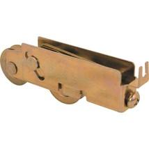 Prime-Line 1-1/4 in.Steel Ball Bearing,C Tab,Sliding Door Tandem Roller Assembly - $9.89