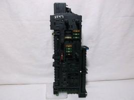 10-11 MERCEDES-BENZ C300/ C350/ C250/ C63/ 204 TYPE/ FUSE/ RELAY/ Box - $42.08