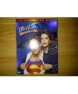 Lois and Clark The New Adventures of Superman Complete First Season 1 On... - $9.99