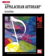 Appalachian Autoharp/Carol Stober/Songbook - $12.95