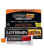 Lotrimin Ultra 1 Week Athlete's Foot Treatment, Prescription Strength Bu... - $16.12