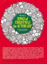 Songs of Christmas for Autoharp Songbook - $8.99