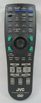 Jvc RM-SVD701U Dvd Player Remote XDVD701B XV501 XV501BK XVC701BK XVD701 XVD701BK - $14.78
