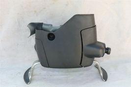 07-08 Infiniti G37 Coupe Auto Trans Paddle Shifter Shift Controls Set W/ Cover image 6
