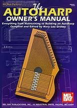Autoharp Owners Manual/Maintainence,History,Customizing and More! - $22.99