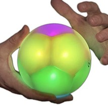 HIGH Ball: The Magical Electronic Handheld Game and Light Show- with Both Relaxi