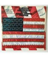 Mormon Tabernacle Choir - Stars & Stripes Forever LP Vinyl Record Album - $21.95
