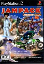 PlayStation 2 - Jampack Summer 2003 - $7.95
