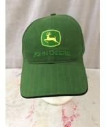 trucker hat baseball Cap John Deere Stripes - $39.99