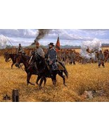 We Gained Nothing But Glory by B. Schmehl S/N Civil War Limited Edition ... - $222.75