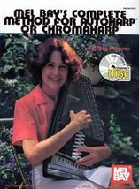 Complete Method For Autoharp/Chromoharp/Book/CD Set/Meg Peterson - $24.99