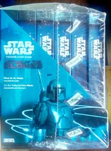 SIX: Star Wars Attack of the Clones Two Player Trading Card Game (Sealed... - $58.80