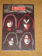 KISS MOUSE PAD  SEALED! - $74.25