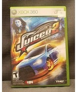 Juiced 2: Hot Import Nights (Microsoft Xbox 360, 2007) Video Game - $10.05