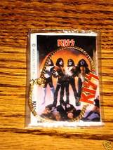 KISS ORIGINAL BRACELET 1977 AUCOIN  SEALED ! - $395.99
