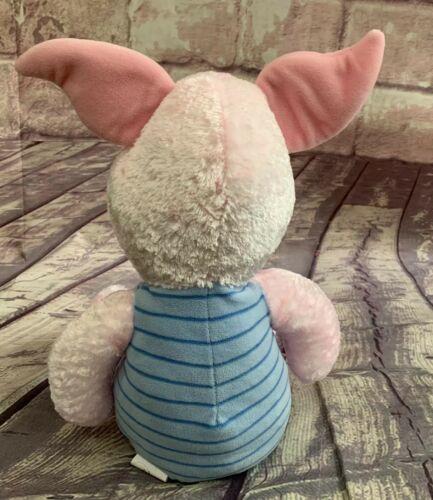"Winnie The Pooh Piglet Disney Store Plush 18"""