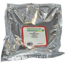 Frontier Herb Hulled Whole Sesame Seeds (1x2.32 Oz) - $13.44