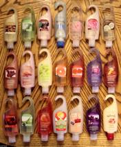 Avon Naturals Shower Gel 5 oz tubes - Pick Your Fav - Many Retired Scent... - $9.99