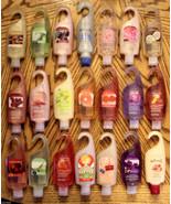 Avon Naturals Shower Gel 5 oz tubes - CHOOSE from Many Retired Scents NE... - $9.99