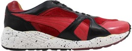 Puma Trinomic XS500 X Miitaly Red 357262 04 Men's SZ 10.5 - $55.41