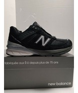 New balance running shoe W990BK5 women's 6.5 M - $114.83